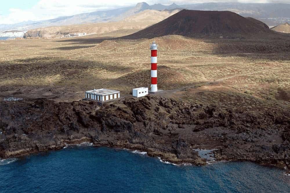 Mejor buceo de Tenerife en Punta Rasca